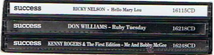 CDs de Música: CD COUNTRY GENTLEMEN (3 CD´S ) - Foto 2 - 52480939