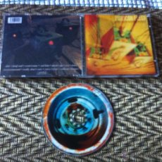 CDs de Música: PSILICON FLESH. ENVIRONMENTAL. CD / PMNI RECORDS - 1998. 11 TEMAS.. Lote 52519134
