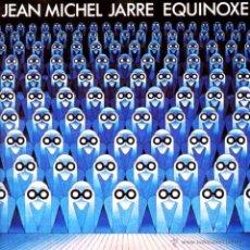 CDs de Música: CD AUSTRÍACO DE JEAN MICHEL JARRÉ AÑO 1978. Lote 52522581
