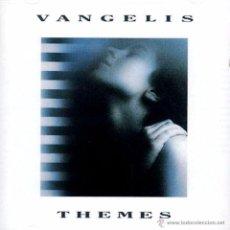 CDs de Música: CD FRANCÉS Y RECOPILATORIO DE VANGELIS AÑO 1989. Lote 52522620