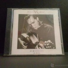 CDs de Música: VICENTE AMIGO - DE MI CORAZON AL AIRE - CD DE 1991. Lote 52533905