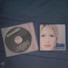 CDs de Música: DIDO -THANK YOU- SINGLE. Lote 52558873