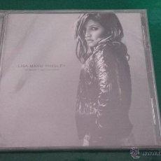 CDs de Música: CD NUEVO PRECINTADO LISA MARIE PRESLEY. TO WHOM IT MAY CONCERN. Lote 52605778