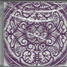 CDs de Música: HÉROES DEL SILENCIO - SENDA '91 - CD PARLOPHONE 2011 NUEVO. Lote 52657035