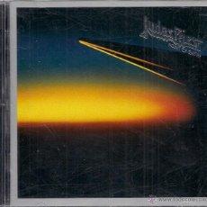 CDs de Música: JUDAS PRIEST. POINT OF ENTRY. Lote 52667058
