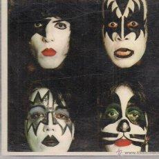 CDs de Música: KISS . Lote 52667129