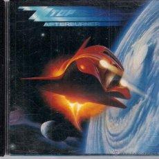 CDs de Música: ZZTOP. AFTERBURNER. Lote 52667339