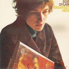 CDs de Música: BOB DYLAN GREATEST HITS CD. Lote 52699100