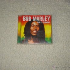 CDs de Música: BOB MARLEY- SUN IS SHINING. Lote 52727174