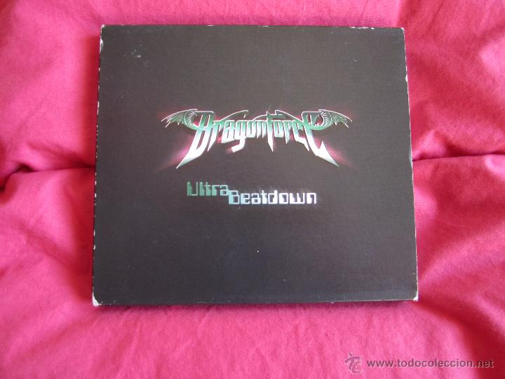 BEATDOWN BAIXAR DRAGONFORCE ULTRA CD