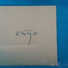 CDs de Música: CD SINGLE PROMO ENYA ONLY TIME. Lote 52781396