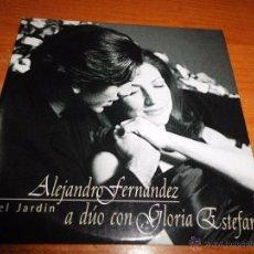 Alejandro fernandez gloria estefan en el jard comprar for Alejandro fernandez en el jardin