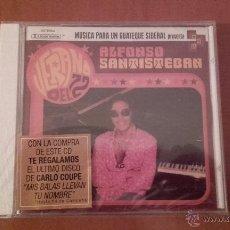 CDs de Música: CD NUEVO PRECINTADO ALFONSO SANTISTEBAN VERANO DEL 72 SUBTERFUGE RECORDS MÚSICA PARA UN GUATEQUE SID. Lote 87683218