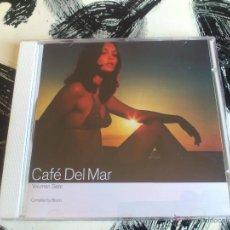 CDs de Música: CAFE DEL MAR - VOLUMEN SIETE - CD ALBUM - 2000. Lote 52869356