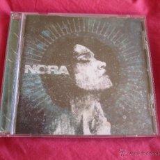 CDs de Música: NORA - DREAMERS & DEADMEN CD - METALCORE. Lote 52871048