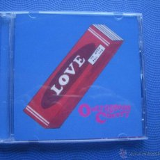 CDs de Música: OUTRAGEOUS CHERRY OUTRAGEOUS CHERRY CD ALBUM UK 2004 PDELUXE. Lote 52947142