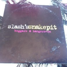 CDs de Música: SLASH´ S SNAKEPIT - BEGGARS & HAGERS ON - CD SINGLE - PROM - GEFFEN - 1995 - GUNS AND ROSES. Lote 52949147