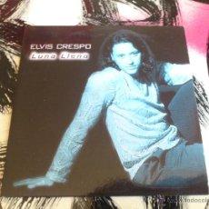 CDs de Música: ELVIS CRESPO - LUNA LLENA - CD SINGLE - PROMO - SONY - 1998. Lote 52954784