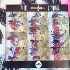 CDs de Música: PAULO BRAGANCA - O ESPIRITO DA CARNE - O FAROL - CD SINGLE - PROMO - POLYGRAM - 1994. Lote 52955116