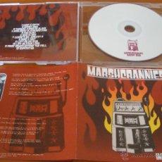 CDs de Música: MARSHCRANNIES I. COIN 2003 TPZSHIT REC MELODIC HARDCORE SPAIN. Lote 52957674