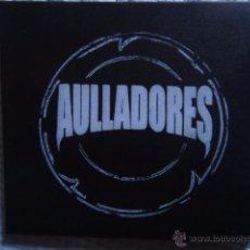 CDs de Música: AULLADORES - '' AULLADORES '' CD + INNER. Lote 58406171