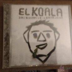 CDs de Música: CD NUEVO PRECINTADO ROCK RURAL EL KOALA ROCK RÚSTICO DE LOMO ANCHO INCLUYE OPÁ, YO VIAZÉ UN CORRÁ. Lote 60988603