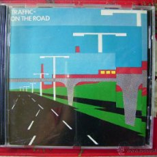 CDs de Música: TRAFFIC.ON THE ROAD. Lote 53044925