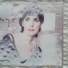 CDs de Música: CD SINGLE PROMO ENYA ONLY TIME REMIX. Lote 53058620