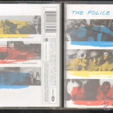 CDs de Música: THE POLICE. SYNCHRONICITY. CD-ROCK-249. Lote 53067409