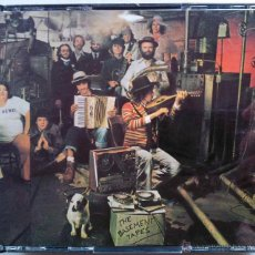 CDs de Música: BOB DYLAN & THE BAND, THE BASEMENT TAPES - DOBLE CD, 2 CD'S CON LIBRETO EN CAJA ANCHA. Lote 53122339