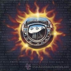 CDs de Música: HOUSE OF PAIN - TRUTH CRUSHED TO EARTH SHALL RISE AGAIN - CD. Lote 95548480
