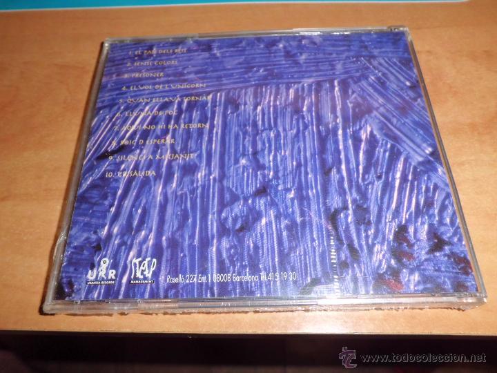 CDs de Música: aula magna - el pais dels reis urantia records 1994 URO30CD NUEVO PRECINTADO MUY DIFICIL - Foto 2 - 53141007