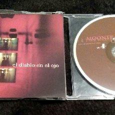 CDs de Música: EL DIABLO EN EL OJO CD SINGLE RAREZA 3 TEMAS. Lote 53159434