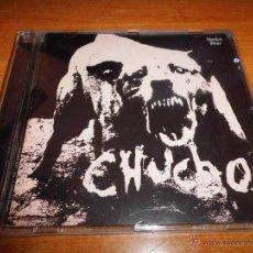 CDs de Música: CHUCHO LIMBO STARR CD EP DEL AÑO 2002 CONTIENE 5 TEMAS CONEXION DE HUESO / BREATH INDIE DEMOS. Lote 53168705