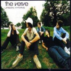 CDs de Música: CD THE VERVE - URBAN HYMNS. Lote 53176006