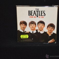 CDs de Música: THE BEATLES - FROM ME TO YOU / THANK YOU GIRL - CD SINGLE. Lote 53178470