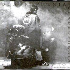CDs de Música: THE WHO - QUADROPHENIA. Lote 195387932