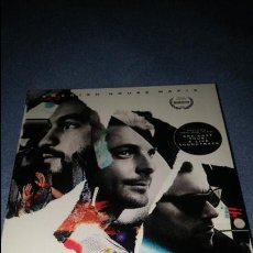 CDs de Música: SWEDISH HOUSE MAFIA LEAVE THE WORLD 2CDS+DVD EDICIÓN ESPECIAL LIMITADA BOX SET, NUEVO. Lote 53193417