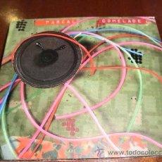 CDs de Música: PASCAL COMELADE- ESPONTEX SINFONIA- 15 TEMAS. Lote 53226730