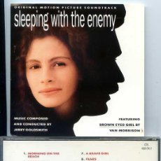 CDs de Música: SLEEPING WITH THE ENEMY (CD 1991). Lote 53278490