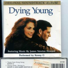 CDs de Música: DYING YOUNG (MADE IN GERMANY 1991). Lote 53278932