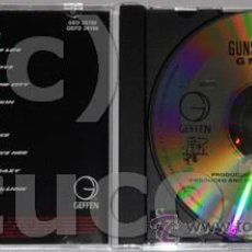 CDs de Música: CD,GUNS N' ROSES, LIES.. Lote 53285082