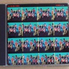 CDs de Música: THE ROLLING STONES - REWIND (CD) 1984 - 13 TEMAS. Lote 53289384