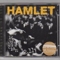 CDs de Música: HAMLET - REVOLUCION 12.111. Lote 53314686