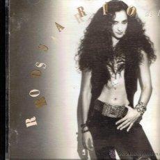 CDs de Música: CD ROSARIO ¨DE LEY¨. Lote 53315570