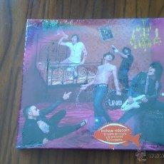 CDs de Música: UNO. CIBERSONICA. CD, PRECINTADO. DIGIPACK. Lote 53330018