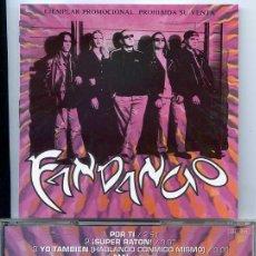 CDs de Música: FANDANGO / MAL (CD JCK 1996). Lote 53340461