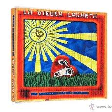 CDs de Musique: LA VÍBORA LAGARTA - LA POTENCIA DE LA INERCIA CD DIGIPACK. Lote 271831963