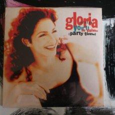 CD di Musica: GLORIA ESTEFAN - YOU´LL BE MINE - PARTY TIME - CD SINGLE - PROMO - EPIC - 1996. Lote 53351299