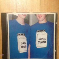 CDs de Música: SONIC YOUTH (WASHING MACHINE) CD. Lote 53360267